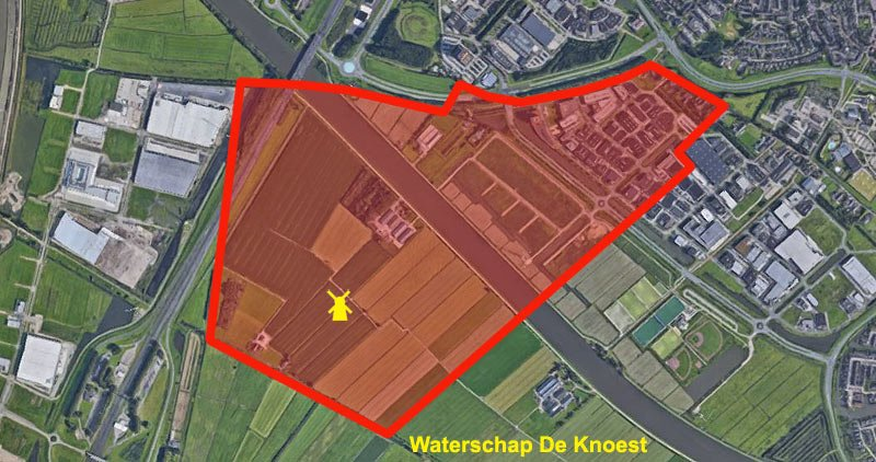 Waterschap De Knoest