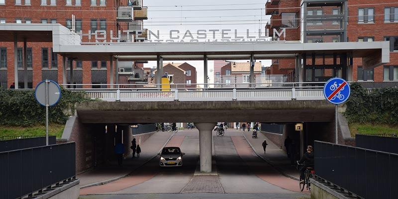 Station Houten Castellum