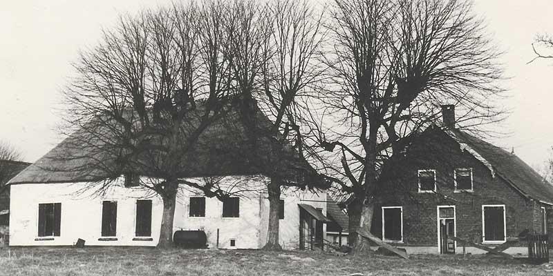 De Grote en Kleine Geer in 1975 (RAZU 43387)
